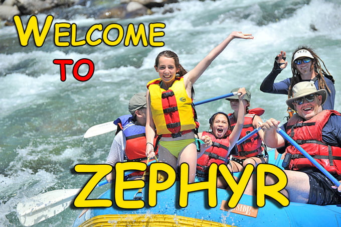 Welcome to Zephyr