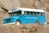 Zephyr Bus